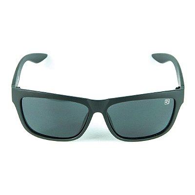 6e942e57e Óculos de Sol Polarizado Zabô Nova York Preto