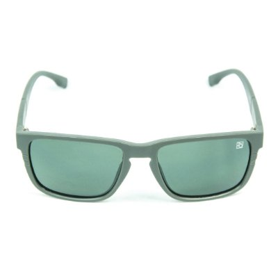 Óculos de Sol Polarizado Zabô Ilha do Mel Cinza