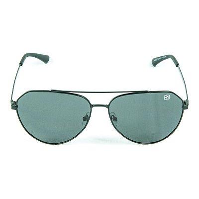6298e891d Óculos de Sol Polarizado Zabô Dakar Preto