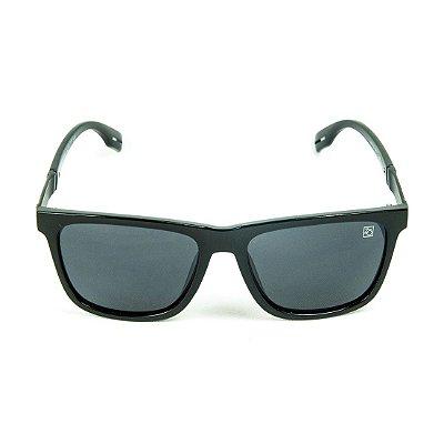 Óculos de Sol Polarizado Zabo MANHATTAN Preto