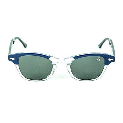 Óculos de Sol Polarizado Zabô Milão Azul
