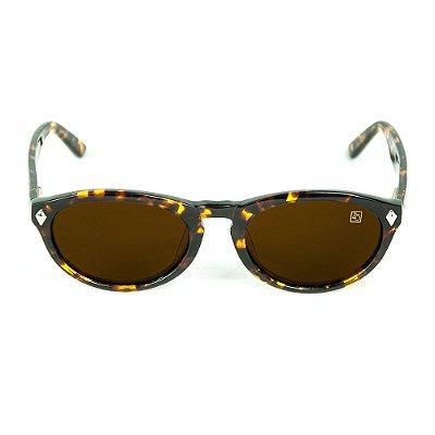 Óculos de Sol Polarizado Zabô Veneza Tartaruga