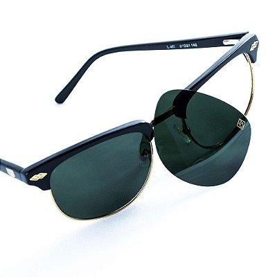 Lente para óculos de sol - Verde G15