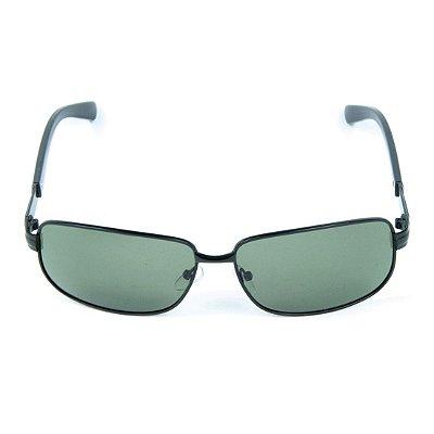 Óculos de Sol Polarizado em Metal Zabô Arequipa Preto