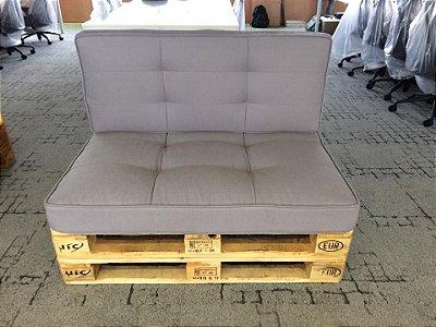 Sof seu m vel de palete for Couch 400 euro