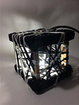Luminária entrevero- somente venda