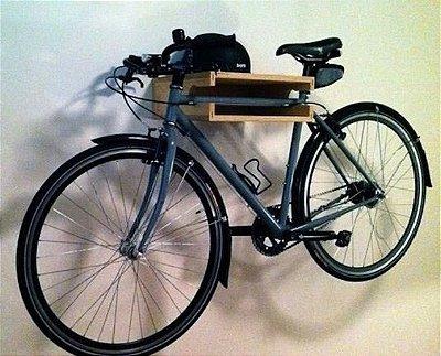 Suporte para bike - somente venda