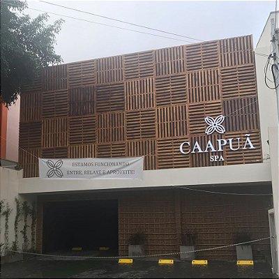 Estruturas de pallet / Celeiro / Casa / Portal / Fachada de pallet