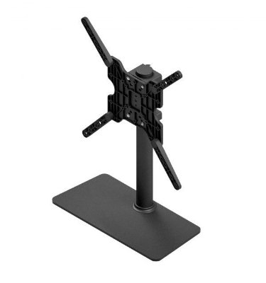 "Suporte tipo BASE / Pedestal de mesa para TV  até 55"" LCD LED 3D Smart - Avatron MTV-2755 MTV 2755"