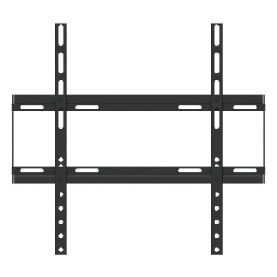 """Suporte FIXO ULTRA SLIM para TV LED, LCD, Plasma, 3D e Smart TV de 32"""" a 55"""" – Brasforma SBRP 404"""
