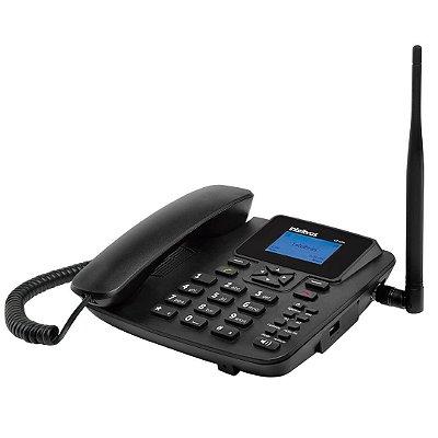 Celular Rural Intelbras CF-4201 2G GPRS