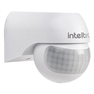 Esp 180 Sensor De Presença Para Iluminação Intelbras