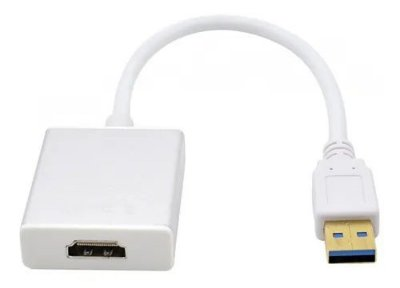 CONVERSOR USB 3.0 PARA HDMI LOTUS LT 689