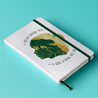 Sketchbook - Mogli, o menino lobo