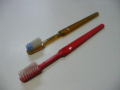Escova Dental Adulto Ultra Milenium