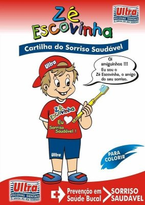 Revista Educativa do Zé Escovinha
