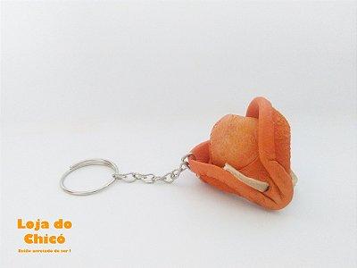 Chaveiro - Chapéu de Cangaceiro (50 unidades)