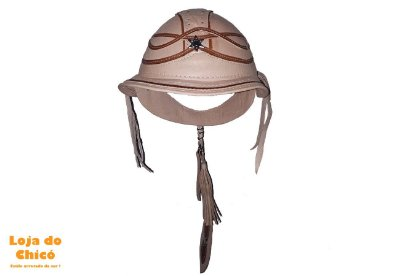 Chapéu de Couro - Dominguinhos