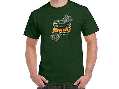 FR228 - Camiseta - JIMNY MUD2