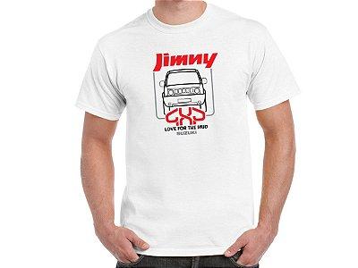 FR229 - Camiseta - JIMNY 4x4