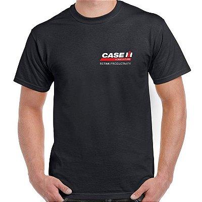 FR234 - Camiseta CASE COLHEITADEIRA 6130