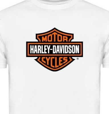 A024 - Camiseta Dry Fit - Estampa Harley Davidson