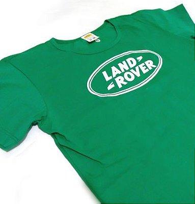 FR049 - Baby Look - Estampa LAND ROVER