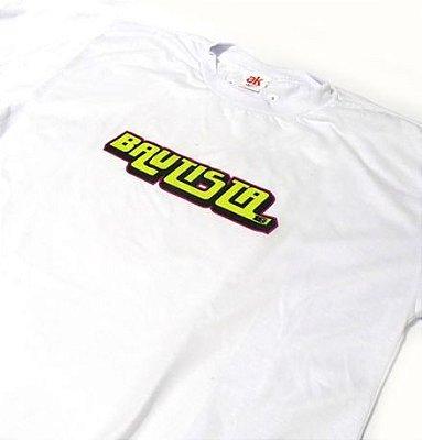 ES041 - Camiseta - Estampa Piloto Bautista 19 MOTO GP