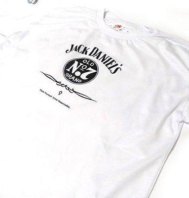 MK016 - Camiseta Dry Fit - Estampa Jack Daniel's