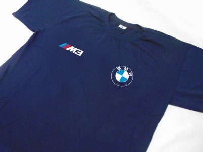 FR127 - Camiseta BMW Motorsport M3