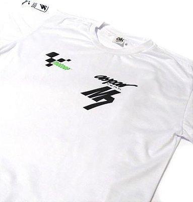 ES057 - Camiseta - Estampa Equipe ASPAR TEAM MOTO GP