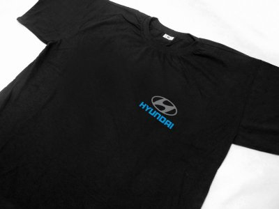 FR152 - Camiseta Estampa - HYUNDAI