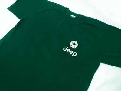 FR153 - Camiseta - Estampa - JEEP