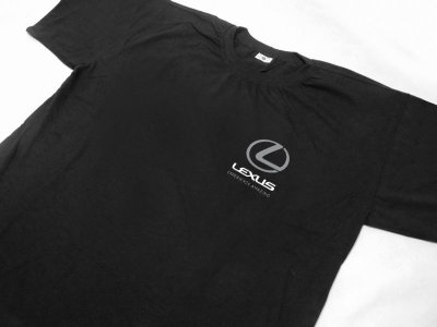 FR158 - Camiseta - Estampa LEXUS - MD2
