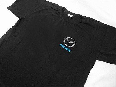 FR160 - Camiseta - Estampa MAZDA
