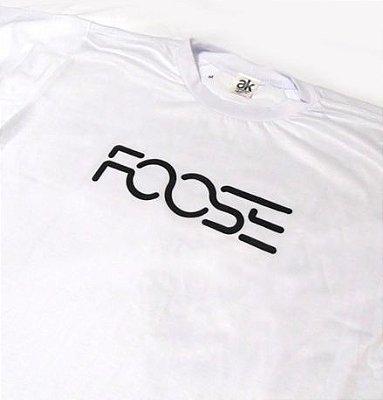MK025 - Camiseta Estampa FOOSE