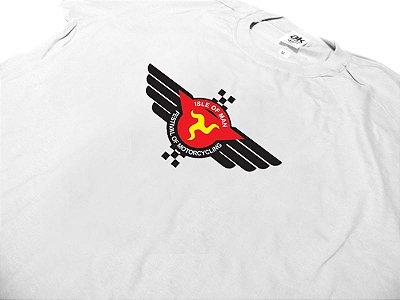 FR178 - Camiseta TT ISLE OF MAN - FESTIVAL