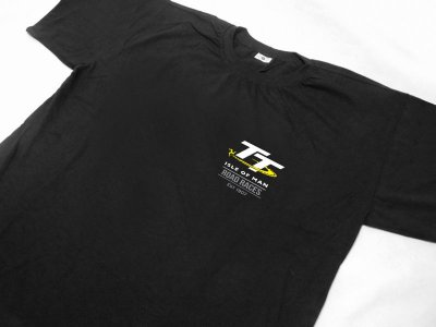 FR181 - Camiseta TT ISLE OF MAN - EST 1907