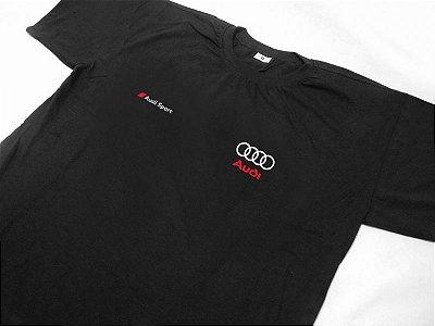 FR186 - Camiseta AUDI SPORT