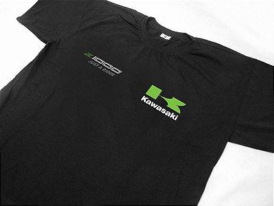 FR188 - Camiseta KAWASAKI - Z1000