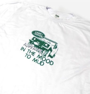 A027 - Camiseta Dry Fit - LAND ROVER ALWAYS