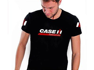 FR132 - Camiseta - Estampa CASE AGRICULTURE