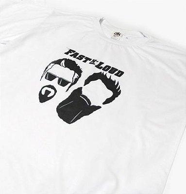 SE005 - Camiseta Estampa GAS MONKEY - Fst N'Loud 2