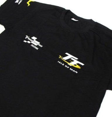 FR015 - Camiseta - TT ISLE OF MAN