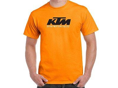 FR005 - Camiseta - KTM Sport MOTORCYCLES