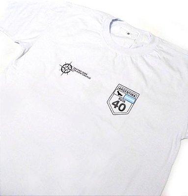 FR029 - Camiseta Adventure - ROTA 40 ARGENTINA