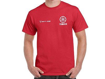 FR216 - Camiseta YAMAHA MT09
