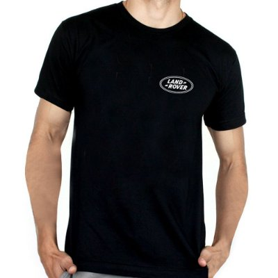 FR001 - Camiseta Estampa LAND ROVER