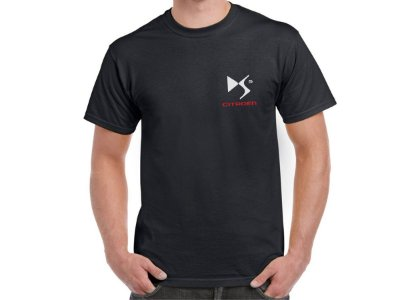 FR221 - Camiseta CITROEN Ds5 - Mod1
