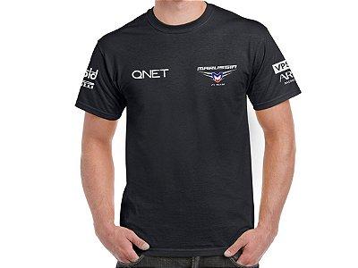 FR219 - Camiseta Marussia F1 - Mod1